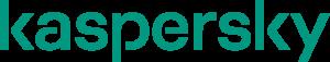 Kaspersky logo green CMYK